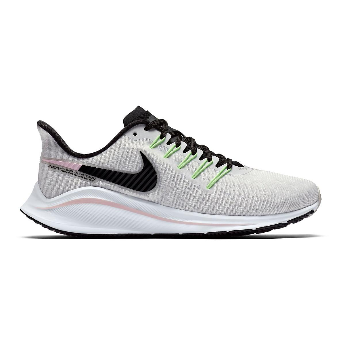 Womens Nike Air Zoom Vomero 14 Running Shoe at Road Runner Sports 8b80d6f5b