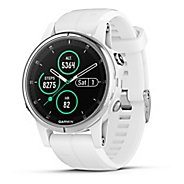Garmin fenix 5S Plus GPS Watch Monitors