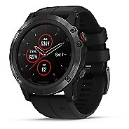 Garmin fenix 5X Plus GPS Watch Monitors