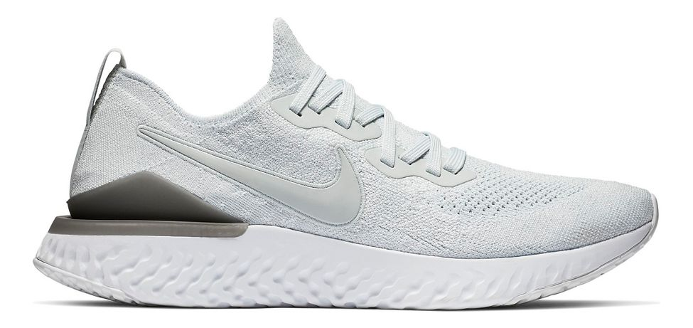 official photos aa26e ffdec Mens Nike Epic React Flyknit 2 Running Shoe at Road Runner Sports