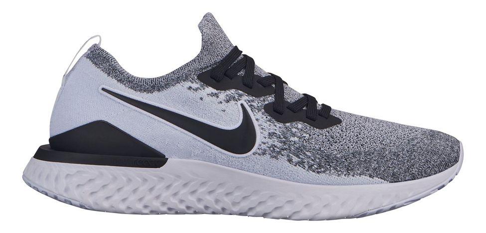 2180b1b4dd Mens Nike Epic React Flyknit 2 Running Shoe at Road Runner Sports