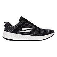 Womens Skechers GO Run Forza 3 Running Shoe - Black 9.5