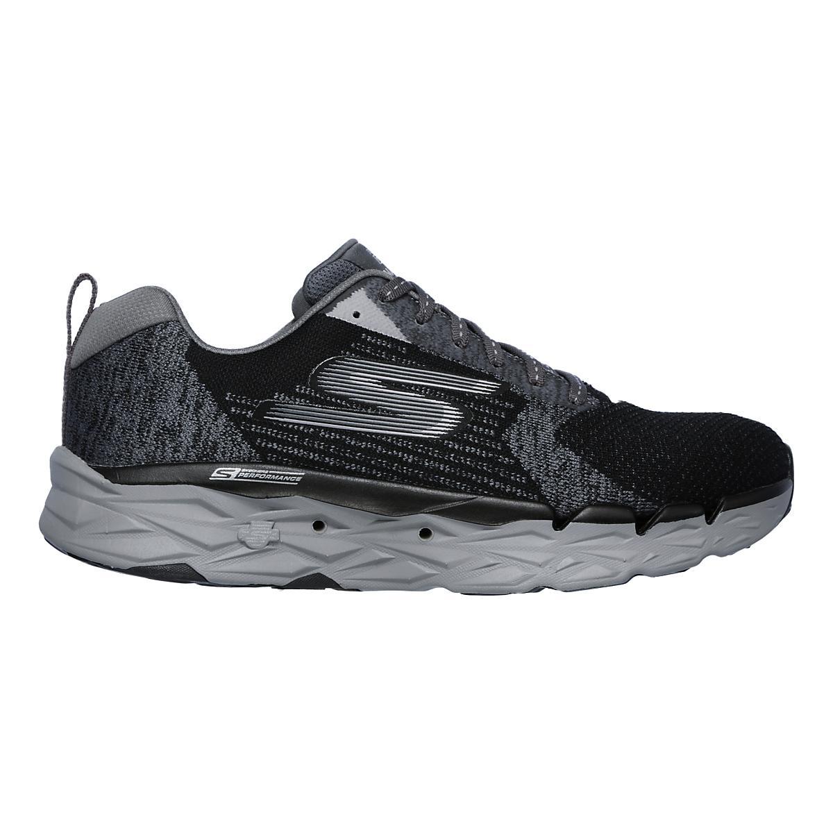 Mens Skechers GO Run Max Road 3 Running Shoe at Road Runner Sports 2a69d1e235
