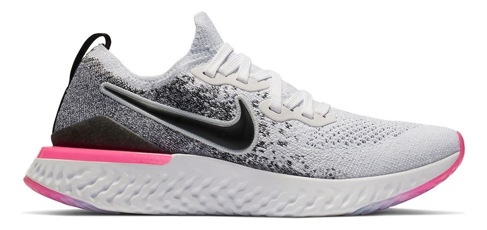 04d2cb1038f Womens Nike Epic React Flyknit 2 Running Shoe at Road Runner Sports