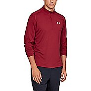 Mens Under Armour Streaker 2.0 Half-Zips & Hoodies Technical Tops