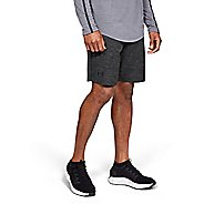 Mens Under Armour Qualifer Worlds Greatest Performance Unlined Shorts