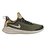 Mens Nike Renew Rival Camo Running Shoe - Sequoia 12