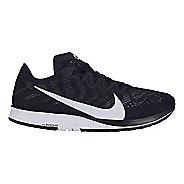 Nike Air Zoom Streak 7 Racing Shoe - Black/White 10.5