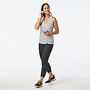Womens R-Gear Revive II Stripe Racerback Sleeveless & Tank Technical Tops