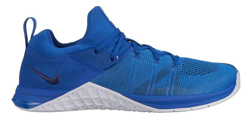 579c265eb28 Mens Nike Metcon Flyknit 3 Nowstalgia Cross Training Shoe at Road Runner  Sports
