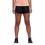 Womens Adidas Design 2 Move Knit Unlined Shorts