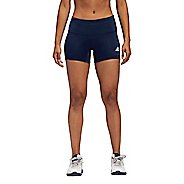 Womens Adidas Four-Inch Short Tights Compression & Fitted Shorts
