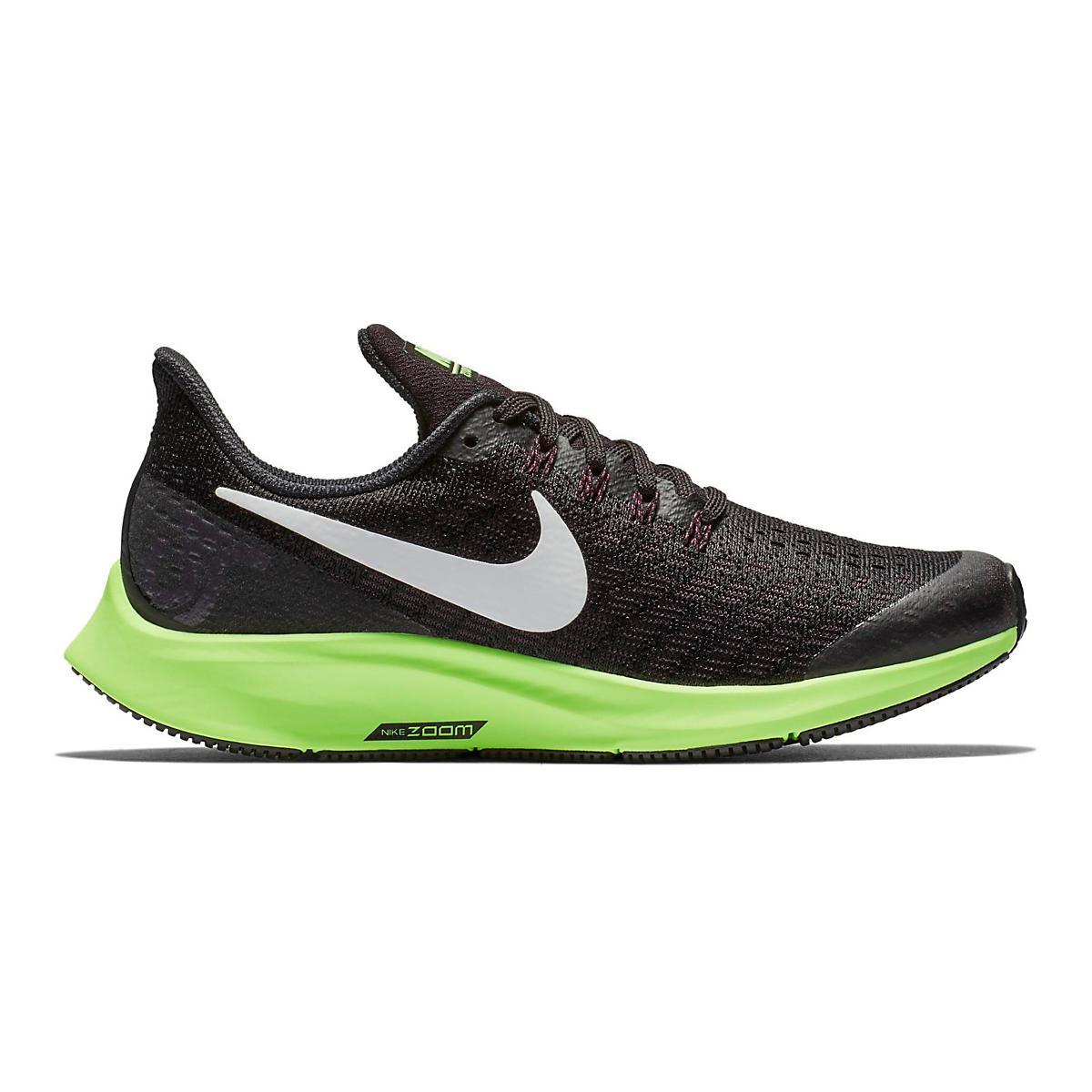 fc483b0a3bc34 Kids Nike Air Zoom Pegasus 35 Running Shoe