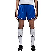 Womens Adidas Squadra 13 Unlined Shorts