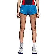 Womens Adidas Stella McCartney Barricade Unlined Shorts