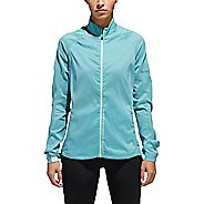 Womens Adidas Supernova Confident Three Season Running Jackets