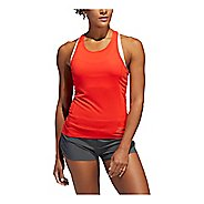 Womens Adidas Supernova Sleeveless & Tank Technical Tops