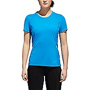Womens Adidas Supernova Tee T-Shirt Short Sleeve Technical Tops