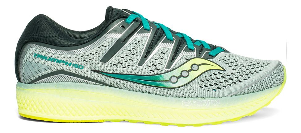 timeless design 5737c ed007 Mens Saucony Triumph ISO 5 Running Shoe at Road Runner Sports