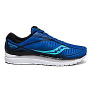 Mens Saucony Kinvara 10 Running Shoe - Blue 7