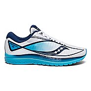 Womens Saucony Kinvara 10 Running Shoe