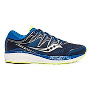 Mens Saucony Hurricane ISO 5 Running Shoe