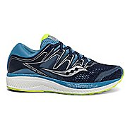 Womens Saucony Hurricane ISO 5 Running Shoe