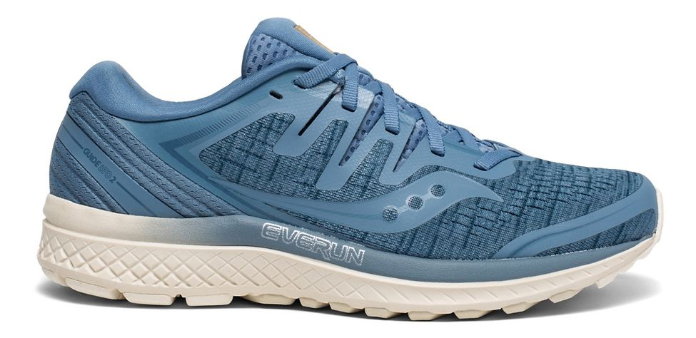 e17130d5cf5fe Womens Saucony Guide ISO 2 Running Shoe at Road Runner Sports