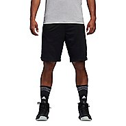 Mens Adidas ACT 3S Unlined Shorts