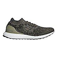 Mens adidas Ultra Boost Uncaged Running Shoe - Cargo/Black 12
