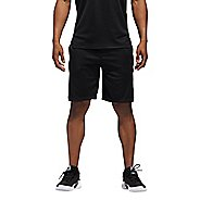 Mens Adidas Badge of Sport Unlined Shorts