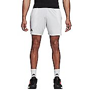 Mens Adidas Barricade Unlined Shorts