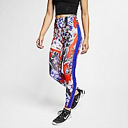 Womens Nike All-In Hyper Femme Tights & Leggings