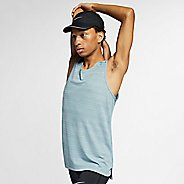 Mens Nike Dry Miler Sleeveless & Tank Technical Tops