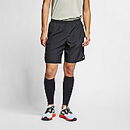 "Mens Nike Challenger 9"" Lined Shorts"