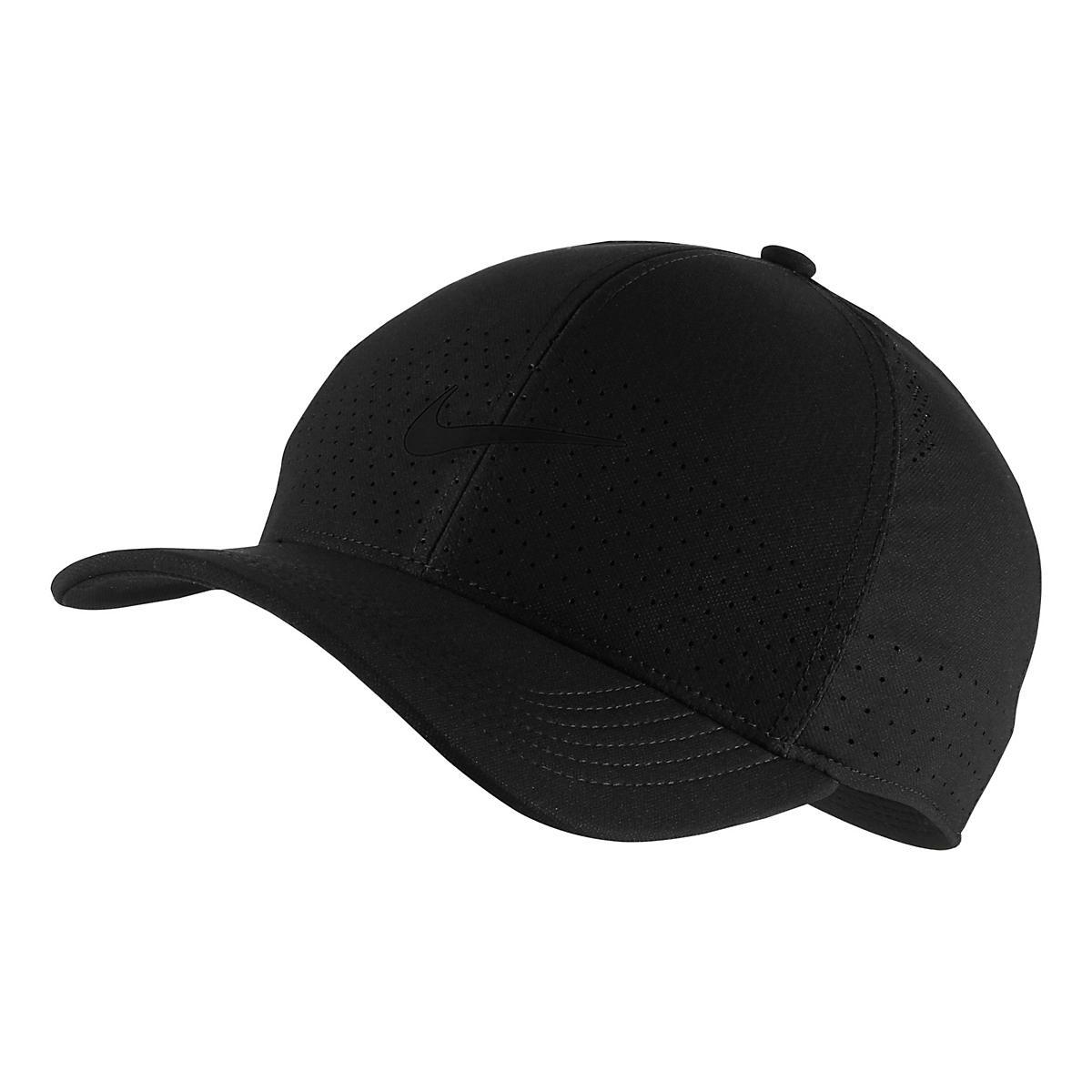 98c9fc769df Mens Nike Aerobill Classic 99 Hat Headwear at Road Runner Sports