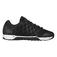 Mens Reebok CrossFit Nano 4 No Excuses Cross Training Shoe