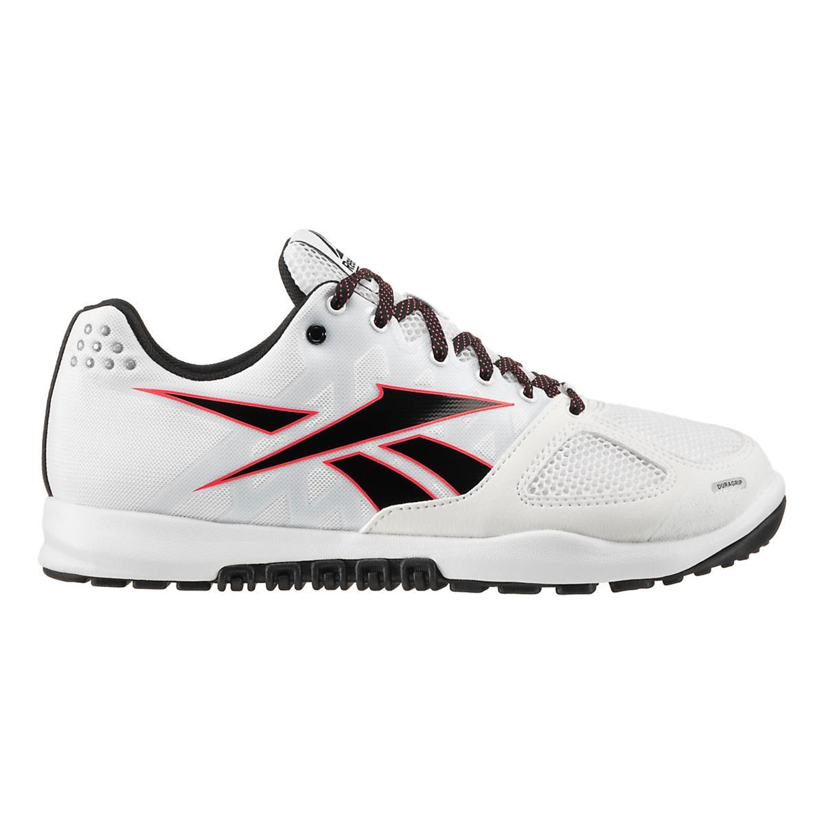 Mens Reebok CrossFit Nano 2 Be More Human Cross Training Shoe at Road  Runner Sports b2c875aab