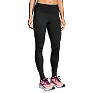 Womens Brooks Greenlight Tights & Leggings