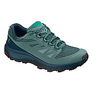 Womens Salomon Outline Hiking Shoe