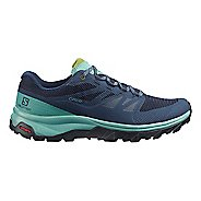 Womens Salomon Outline GTX Hiking Shoe