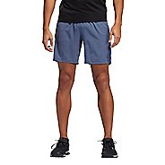Mens Adidas Saturday 5-inch Unlined Shorts