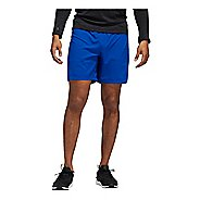 Mens Adidas Saturday 7-inch Unlined Shorts