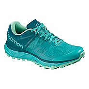 Womens Salomon Trailster Trail Running Shoe