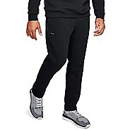 Mens Under Armour Rival Fleece Pants