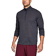 Mens Under Armour UA Siro Half-Zips & Hoodies Technical Tops