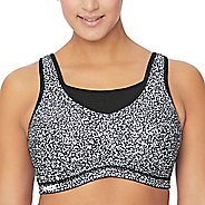 Womens Glamorise No-Bounce Cami Elite Sports Bras
