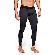 Mens Under Armour ColdGear Tights and Leggings Pants