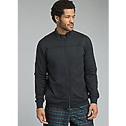 Mens Prana Gravity Track Running Jackets