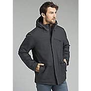 Mens Prana Jonas Parka Cold Weather Jackets